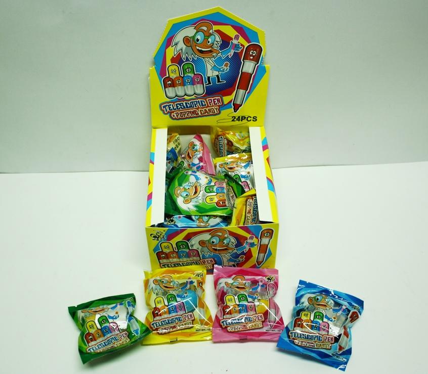 Caramelos picotas personalizadas